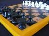 Vak sakktábla - Láthatatlan Kiállítás Budapest